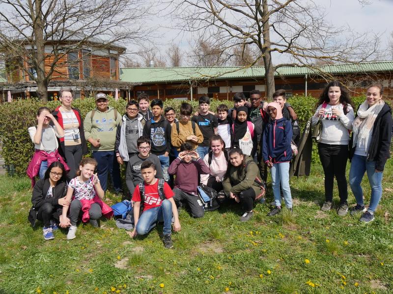 Bildungsangebote Rmerland - Enzersdorf an der Fischa